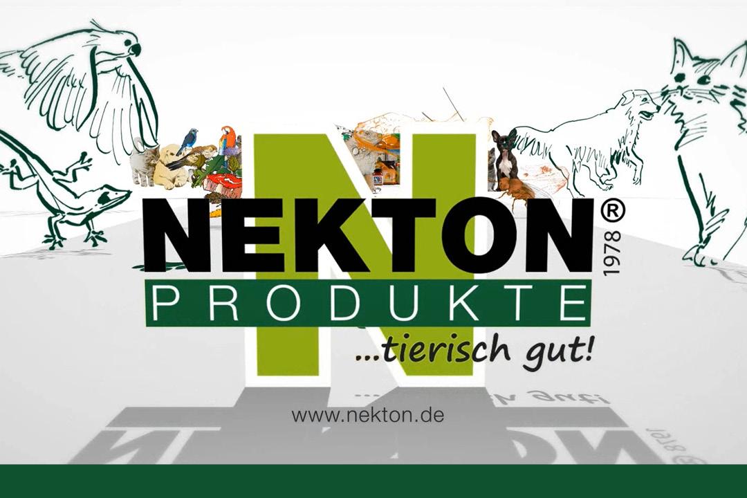 Nekton Produkte